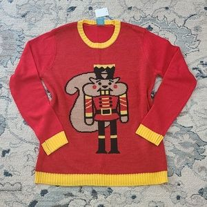 Sweaters - Nwt Xmas Cute sweater not ugly but cute